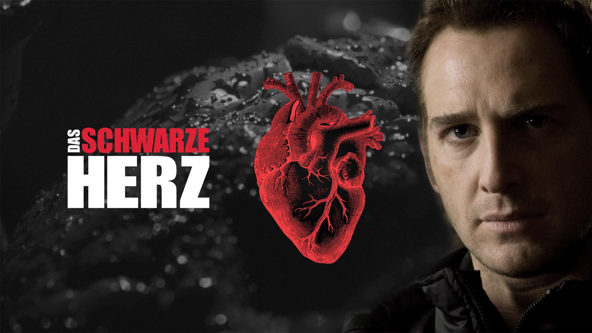 Schwarze Herz